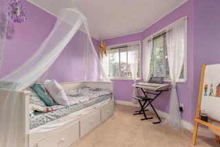 """Photo 15: 39 3228 RALEIGH Street in Port Coquitlam: Central Pt Coquitlam Townhouse for sale in """"MAPLE CREEK"""" : MLS®# R2405614"""