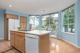 """Photo 2: 39 3228 RALEIGH Street in Port Coquitlam: Central Pt Coquitlam Townhouse for sale in """"MAPLE CREEK"""" : MLS®# R2405614"""