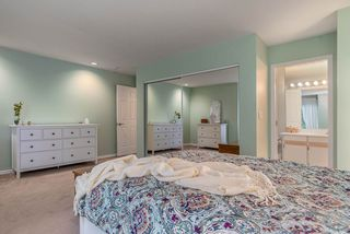 """Photo 14: 39 3228 RALEIGH Street in Port Coquitlam: Central Pt Coquitlam Townhouse for sale in """"MAPLE CREEK"""" : MLS®# R2405614"""
