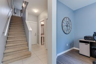 "Photo 2: 73 2428 NILE Gate in Port Coquitlam: Riverwood Townhouse for sale in ""DOMINION BY MOSIAC"" : MLS®# R2410777"