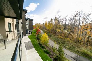 Photo 1: 205 5029 EDGEMONT Boulevard in Edmonton: Zone 57 Condo for sale : MLS®# E4176780