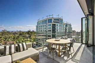 Photo 6: DOWNTOWN Condo for sale : 3 bedrooms : 2604 5th Ave #902 in San Diego