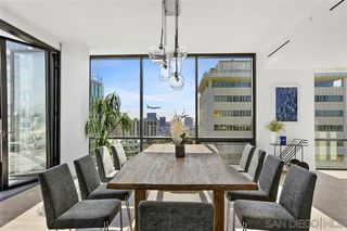 Photo 4: DOWNTOWN Condo for sale : 3 bedrooms : 2604 5th Ave #902 in San Diego