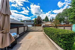 Photo 42: 63 WOODBROOK WY SW in Calgary: Woodbine House for sale : MLS®# C4255463