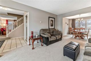 Photo 9: 63 WOODBROOK WY SW in Calgary: Woodbine House for sale : MLS®# C4255463