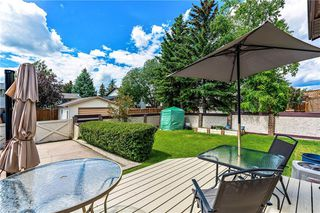 Photo 41: 63 WOODBROOK WY SW in Calgary: Woodbine House for sale : MLS®# C4255463