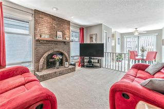 Photo 22: 63 WOODBROOK WY SW in Calgary: Woodbine House for sale : MLS®# C4255463