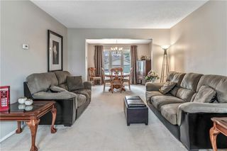 Photo 8: 63 WOODBROOK WY SW in Calgary: Woodbine House for sale : MLS®# C4255463