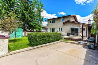 Photo 45: 63 WOODBROOK WY SW in Calgary: Woodbine House for sale : MLS®# C4255463