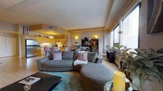 Main Photo: 703 10105 106 Street in Edmonton: Zone 12 Condo for sale : MLS®# E4185837
