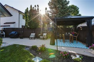 Photo 3: 38 Leatherwood Crescent in Winnipeg: North Kildonan Residential for sale (3G)  : MLS®# 202002440