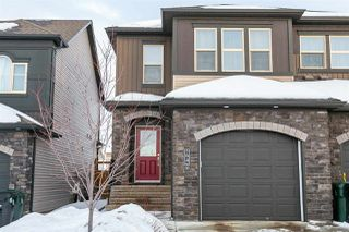 Photo 1: 64 Greenbury Close: Spruce Grove Attached Home for sale : MLS®# E4186963