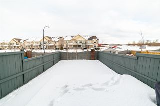 Photo 27: 64 Greenbury Close: Spruce Grove Attached Home for sale : MLS®# E4186963