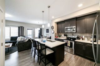 Photo 5: 64 Greenbury Close: Spruce Grove Attached Home for sale : MLS®# E4186963