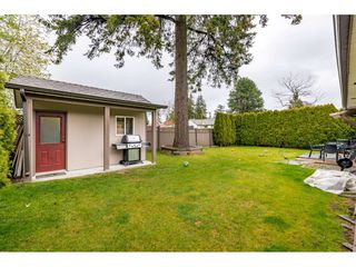 Photo 18: 15287 21A Avenue in Surrey: King George Corridor House for sale (South Surrey White Rock)  : MLS®# R2436274