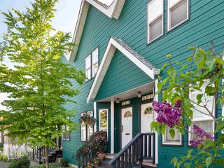 Photo 11: 683 GLEN Drive in Vancouver: Strathcona Townhouse for sale (Vancouver East)  : MLS®# R2443322