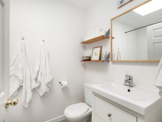 Photo 8: 683 GLEN Drive in Vancouver: Strathcona Townhouse for sale (Vancouver East)  : MLS®# R2443322
