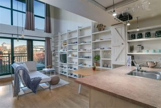 """Photo 7: 403 22 E CORDOVA Street in Vancouver: Downtown VE Condo for sale in """"VAN HORNE"""" (Vancouver East)  : MLS®# R2445831"""
