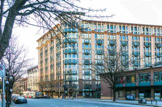 """Photo 17: 403 22 E CORDOVA Street in Vancouver: Downtown VE Condo for sale in """"VAN HORNE"""" (Vancouver East)  : MLS®# R2445831"""