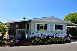 Photo 17: CARLSBAD WEST Mobile Home for sale : 3 bedrooms : 7233 Santa Barbara #304 in Carlsbad