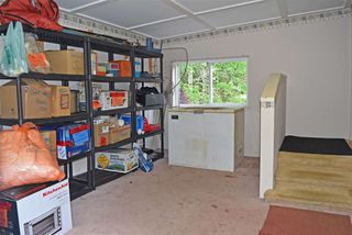 Photo 22: 33 1123 FLUME Road: Roberts Creek Manufactured Home for sale (Sunshine Coast)  : MLS®# R2462027