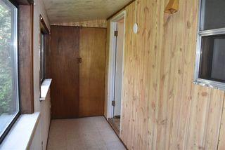 Photo 20: 33 1123 FLUME Road: Roberts Creek Manufactured Home for sale (Sunshine Coast)  : MLS®# R2462027