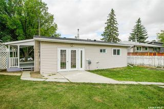 Photo 23: 205 Boyd Street in Saskatoon: Forest Grove Residential for sale : MLS®# SK826086