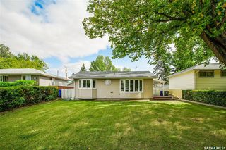 Photo 1: 205 Boyd Street in Saskatoon: Forest Grove Residential for sale : MLS®# SK826086