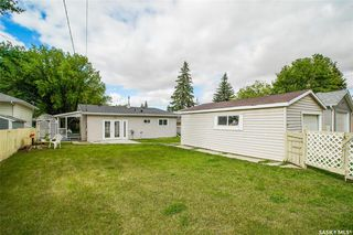 Photo 25: 205 Boyd Street in Saskatoon: Forest Grove Residential for sale : MLS®# SK826086