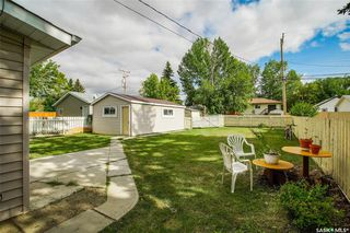 Photo 3: 205 Boyd Street in Saskatoon: Forest Grove Residential for sale : MLS®# SK826086