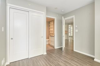 """Photo 16: 1709 520 COMO LAKE Avenue in Coquitlam: Coquitlam West Condo for sale in """"The Crown"""" : MLS®# R2497727"""