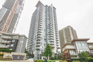 """Photo 3: 1709 520 COMO LAKE Avenue in Coquitlam: Coquitlam West Condo for sale in """"The Crown"""" : MLS®# R2497727"""
