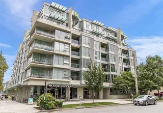 Photo 1:  in Vancouver: Kitsilano Condo for rent (Vancouver West)  : MLS®# AR136