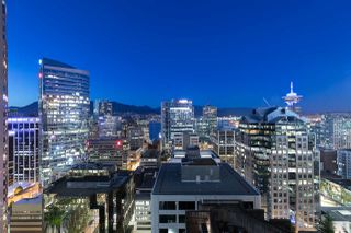 """Main Photo: 2502 667 HOWE Street in Vancouver: Downtown VW Condo for sale in """"The Private Residences at Hotel Georgia"""" (Vancouver West)  : MLS®# R2512358"""