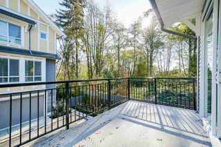 """Photo 36:  in Surrey: Fleetwood Tynehead Townhouse for sale in """"CANOPY LIVING"""" : MLS®# R2513628"""