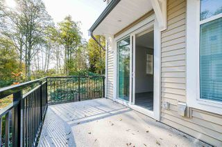 """Photo 37:  in Surrey: Fleetwood Tynehead Townhouse for sale in """"CANOPY LIVING"""" : MLS®# R2513628"""