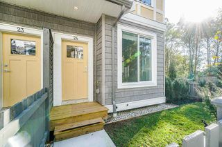 """Photo 5:  in Surrey: Fleetwood Tynehead Townhouse for sale in """"CANOPY LIVING"""" : MLS®# R2513628"""