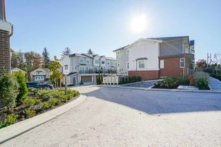 """Photo 2:  in Surrey: Fleetwood Tynehead Townhouse for sale in """"CANOPY LIVING"""" : MLS®# R2513628"""