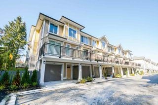 """Photo 39:  in Surrey: Fleetwood Tynehead Townhouse for sale in """"CANOPY LIVING"""" : MLS®# R2513628"""