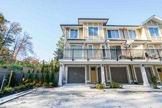 """Photo 38:  in Surrey: Fleetwood Tynehead Townhouse for sale in """"CANOPY LIVING"""" : MLS®# R2513628"""