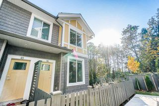 """Photo 4:  in Surrey: Fleetwood Tynehead Townhouse for sale in """"CANOPY LIVING"""" : MLS®# R2513628"""