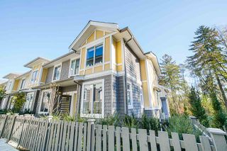 """Photo 3:  in Surrey: Fleetwood Tynehead Townhouse for sale in """"CANOPY LIVING"""" : MLS®# R2513628"""