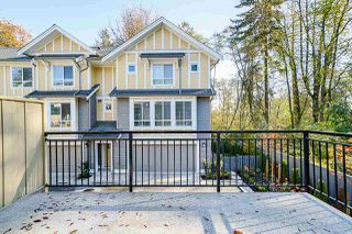 """Photo 35:  in Surrey: Fleetwood Tynehead Townhouse for sale in """"CANOPY LIVING"""" : MLS®# R2513628"""