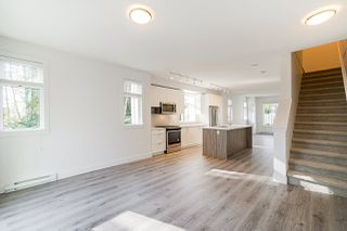 """Photo 19:  in Surrey: Fleetwood Tynehead Townhouse for sale in """"CANOPY LIVING"""" : MLS®# R2513628"""