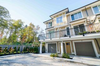 """Photo 40:  in Surrey: Fleetwood Tynehead Townhouse for sale in """"CANOPY LIVING"""" : MLS®# R2513628"""