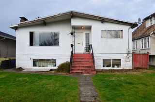 Main Photo: 1193 E 54TH Avenue in Vancouver: South Vancouver House for sale (Vancouver East)  : MLS®# R2529751