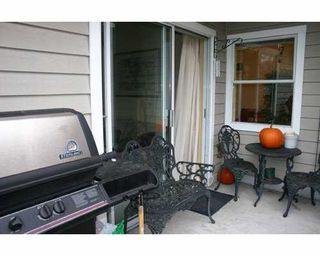 "Photo 8: 102 1012 BROUGHTON ST in Vancouver: West End VW Condo for sale in ""BROUGHTON COURT"" (Vancouver West)  : MLS®# V567326"