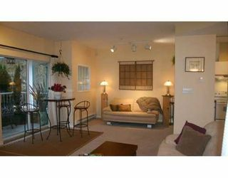 "Photo 1: 102 1012 BROUGHTON ST in Vancouver: West End VW Condo for sale in ""BROUGHTON COURT"" (Vancouver West)  : MLS®# V567326"