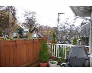 "Photo 6: 102 1012 BROUGHTON ST in Vancouver: West End VW Condo for sale in ""BROUGHTON COURT"" (Vancouver West)  : MLS®# V567326"