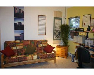 "Photo 4: 102 1012 BROUGHTON ST in Vancouver: West End VW Condo for sale in ""BROUGHTON COURT"" (Vancouver West)  : MLS®# V567326"